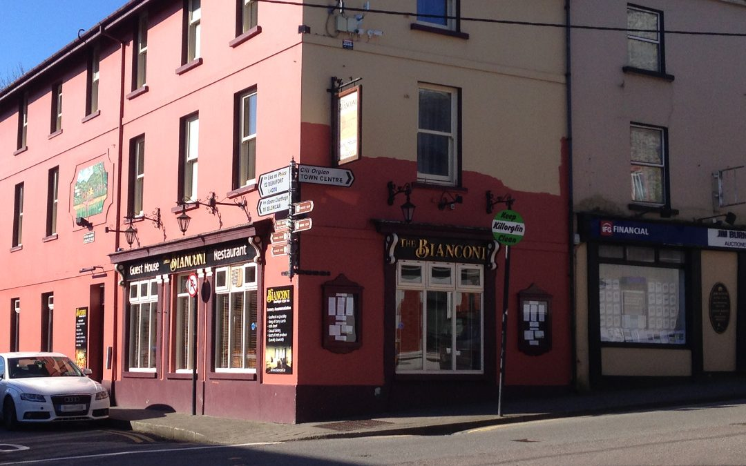 Bianconi Inn Killorglin
