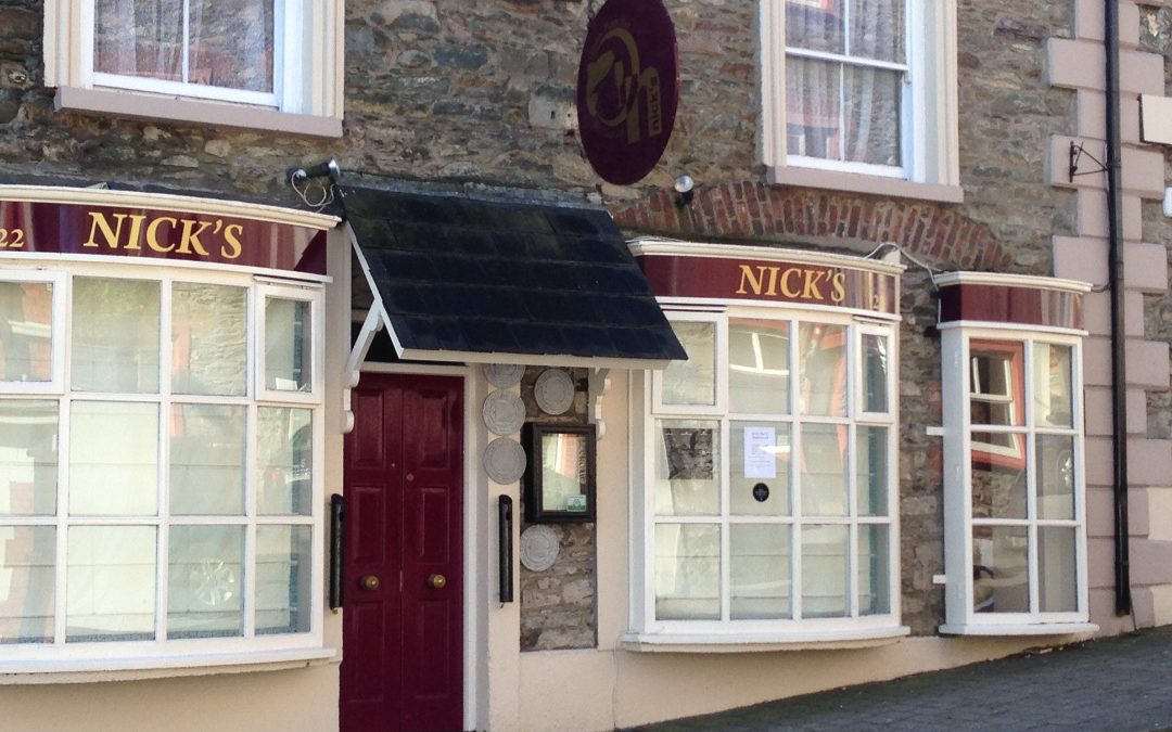Nicks Bar and Restaurant